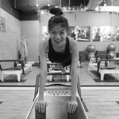 Jida - Polstar Pilates Mentor Thailand