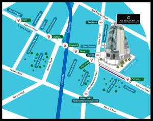 interchange21-map pilates bangkok