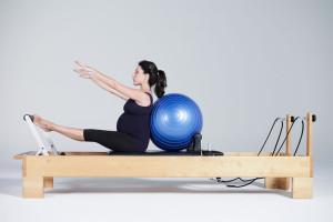 พิลาทีส Pilates Reformer