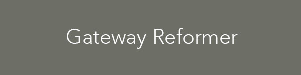 Pilates Instructor Training bottom Gateway reformer