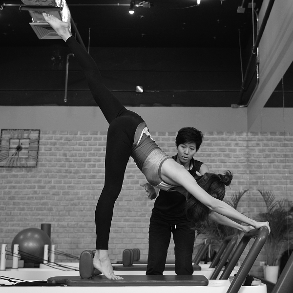pilates bangkok พิลาทีส อโศก 90