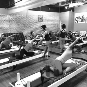 pilates bangkok The Balance Studio 1