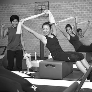พิลาทีสรีฟอเมอร์ pilates bangkok The Balance Studio