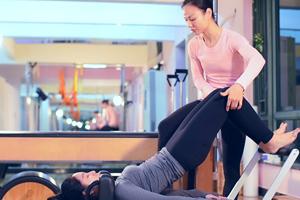 EC Pilates – Guangzhou