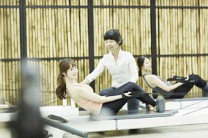 ECO Pilates – Seoul