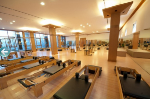 Firm Point Pilates – Bandung