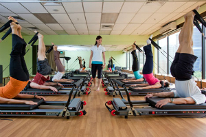 Focus Pilates – Singapore