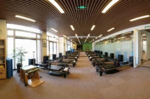 คอร์สครูสอนพิลาทิสของ Polestar Pilates Iso Fit – Beijing