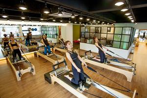 M Pilates – Seoul