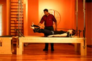 คอร์สครูสอนพิลาทิสของ Polestar Pilates Pantai Integrated Rehab Services – Malaysia