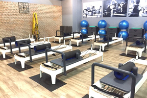 The Balance Studio – Bangkok