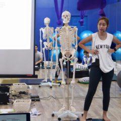 Anatomy Course คอร์สเรียนอนาโตมี