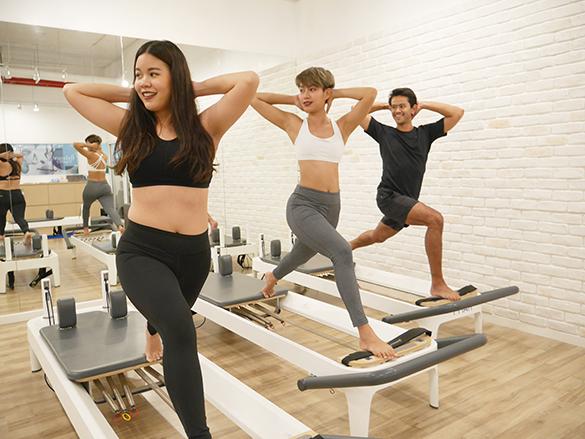 pilates asoke bangkok